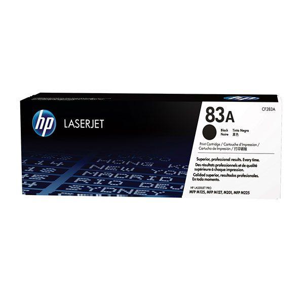 کارتریج 83A مشکی اچ پی غیر اورجینال HP 83A Black Cartridge
