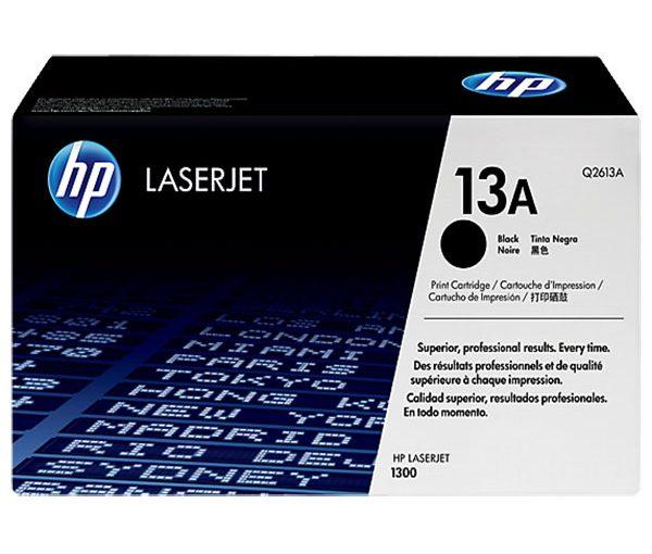 کارتریج 13A مشکی اچ پی غیر اورجینال HP 13A Black Cartridge