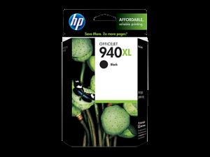 کارتریج جوهرافشان 940XL اچ پی مشکی غیر اورجینال HP 940XL Black