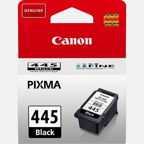 کارتریج جوهرافشان PG-445 کانن مشکی اورجینال Canon PG-445 Ink Black