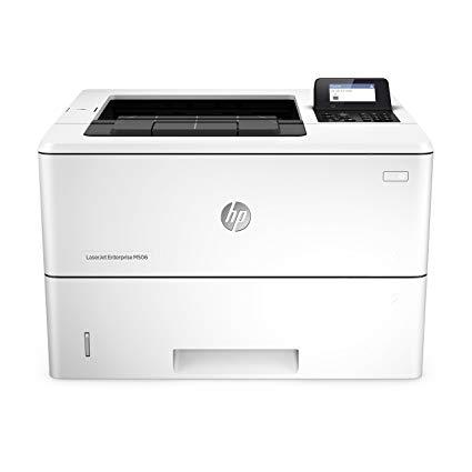 مشخصات پرینتر تک کاره لیزری HP M506dn سیاه و سفید