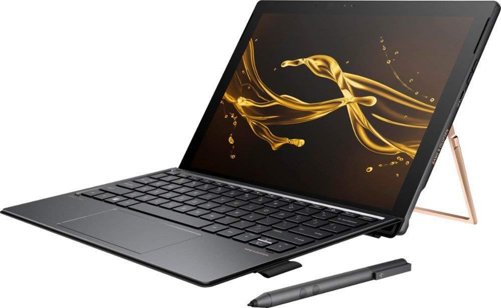 معرفی تبلت لپ تاب HP Spectre 12t X2