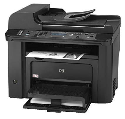 خصوصیات پرینتر چهارکاره لیزریM1536dnf HP سیاه و سفید