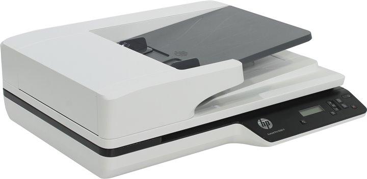 معرفی اسکنر Pro 3500 F1 اسکن جت اچ پی