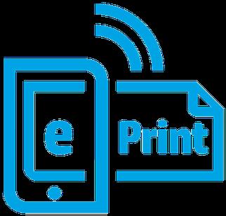 قابلیت HP ePrint چیست؟