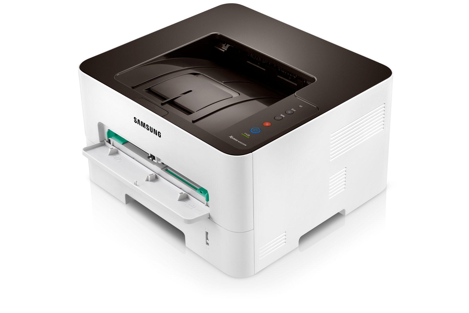 معرفی پرینتر تک کاره لیزری ML-2825ND سیاه و سفید سامسونگ