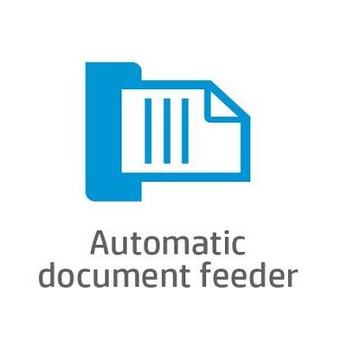 قابلیت تغذیه خودکار ADF یا Automatic document feeder چیست؟