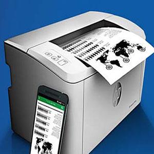 معرفی و بررسی جدیدترین پرینتر سه کاره لیزری HP M28