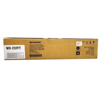 کارتریج MX-237FT شارپ مشکی غیراورجینال Sharp MX-237FTکارتریج MX-237FT شارپ مشکی غیراورجینال Sharp MX-237FT
