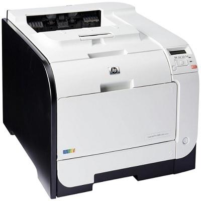 آنباکس و معرفی پرینتر تک کاره لیزری HP M451dw رنگی اچ پی