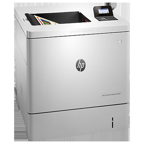 نقد و بررسی پرینتر تک کاره لیزر رنگی مدل HP Color LaserJet M552dn