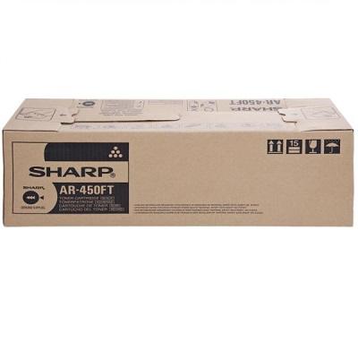 کارتریج AR-450FT شارپ مشکی غیراورجینال Sharp AR-450FT