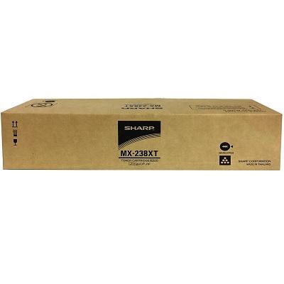 کارتریج MX-238XT شارپ مشکی اورجینال Sharp MX-238XT