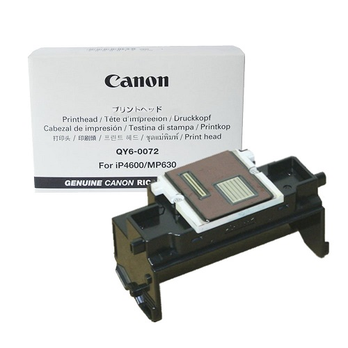 هد پرینتر QY6-0072 کانن Print Heads QY6-0072 Canon