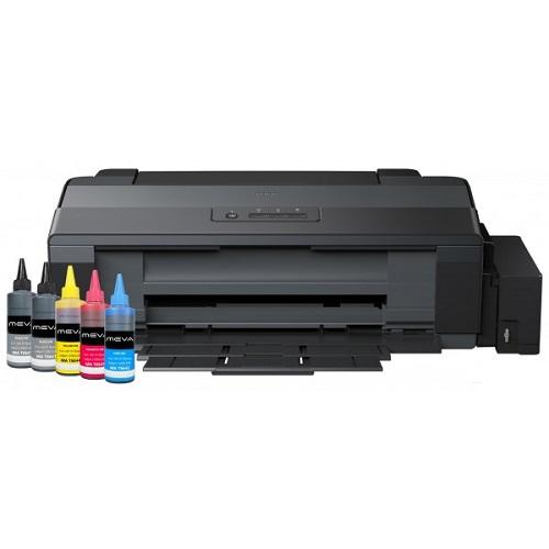 جوهر 140ml مادیران L1300 اپسون meva 140ml ink L1300 Epson series