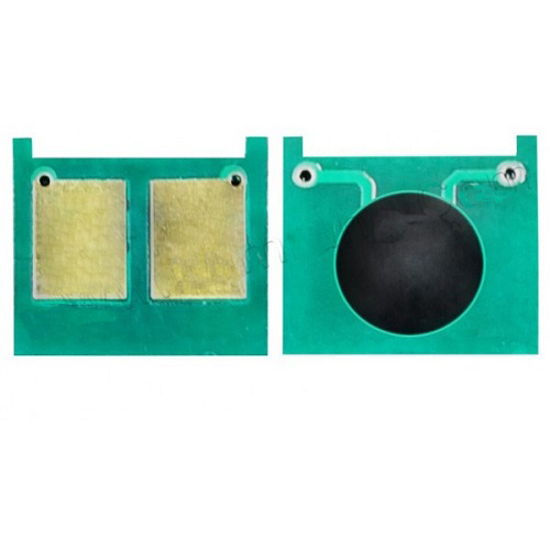 cartridge laserjet HP 80A chip