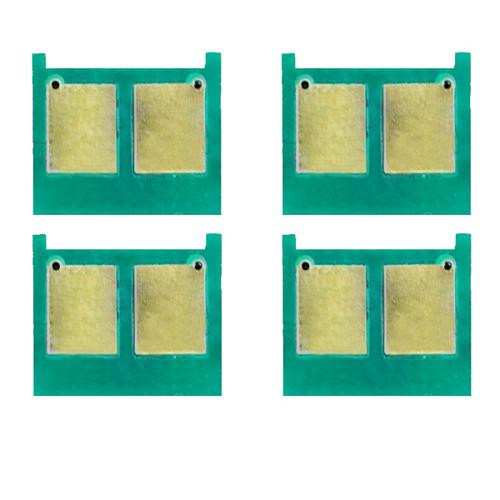 چیپ کارتریج 504A اچ پی سری کامل cartridge laserjet HP 504A series chip