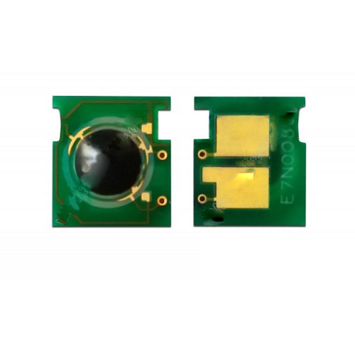 cartridge laserjet HP 36A chip