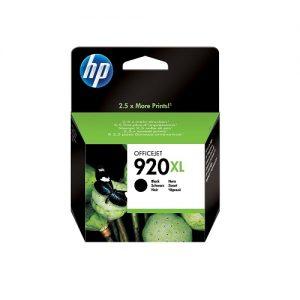 کارتریج جوهرافشان مشکی اچ پی HP 920 xl Black