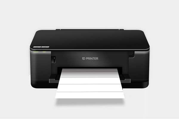 ایجاد خط در ظاهر کاغذ