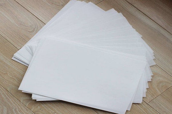 کاغذ فراستیک خوراکی یا همان کاغذ آیسنیگ