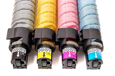 کارتریج های تونر پرینتر لیزری_ عکس استفاده شده در سایت aloocartridge.com
