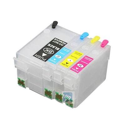 کارتریج قابل شارژ پرینتر اپسون 7710_ عکس استفاده شده در سایت aloocartridge.com