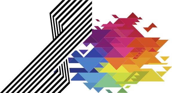 رنگی در برابر سیاه و سفید_ عکس استفاده شده در سایت aloocartridge.com