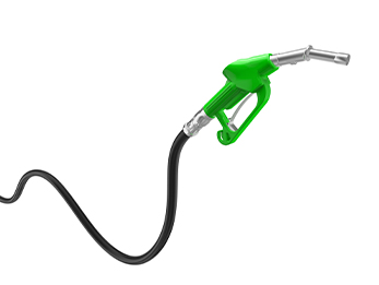 پمپ سبزرنگ سوخت_ عکس استفاده شده در سایت aloocartridge.com