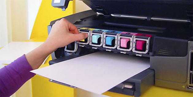 کارتریج جوهرافشان_ عکس استفاده شده در سایت aloocartridge.com