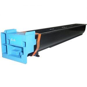 کارتریج C652 آبی کونیکا مینولتا اورجینال- عکس استفاده شده در سایت aloocartridge.com