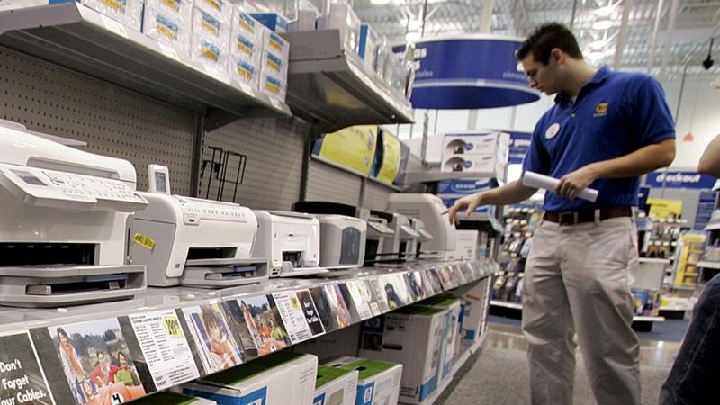 انتخاب پرینتر مناسب از بین پرینترهای مختلف-عکس استفاده شده در سایت aloocartridge.com